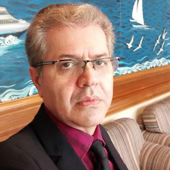 Saeed Rezaei